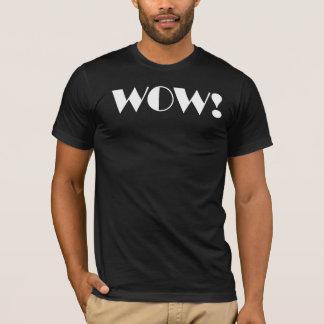 Camiseta Não é nenhuma maneira