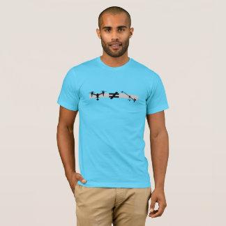 Camiseta Não é um patíbulo