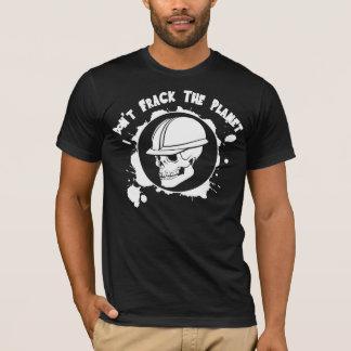 Camiseta Não faz Frack