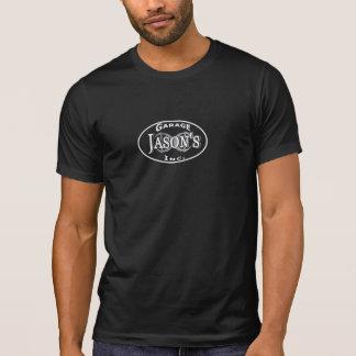 """Camiseta """"Não há t-shirt de nenhuma substituição"""""""
