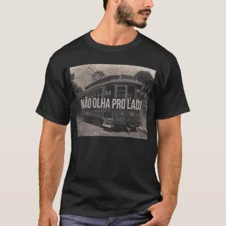 Camiseta Não Olha pro Lado