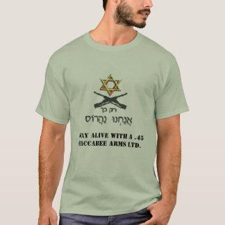 Camiseta Não parafuse com um judeu!