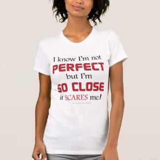 Camiseta Nao perfeito