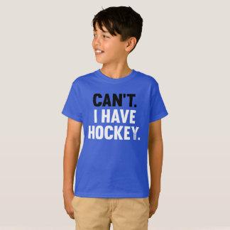 Camiseta Não posso eu ter juventude engraçada da desculpa