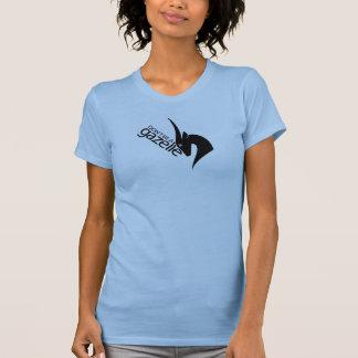 Camiseta Não seja uma gazela