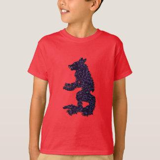 Camiseta Não sua avó média