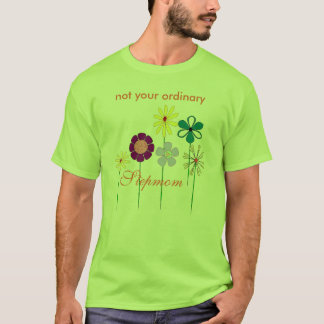 Camiseta Não sua madrasta ordinária