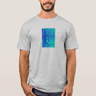 Camiseta Não todo o que vagueia…