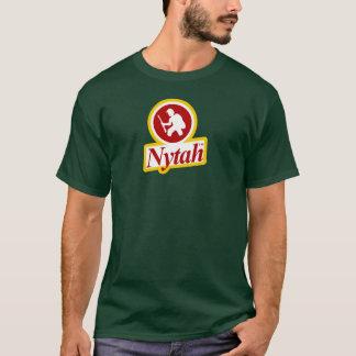 Camiseta Não, VOCÊ toma uma caminhada