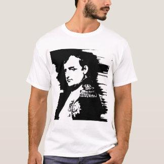 Camiseta Napoleon gráfico