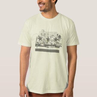 Camiseta Nas alturas