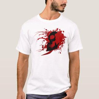 Camiseta Nascer do sol ensanguentado