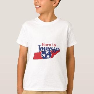 Camiseta Nascer em Tennessee