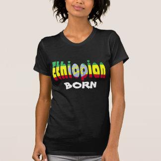 Camiseta Nascer etíope