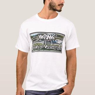Camiseta Nascer N aumentado