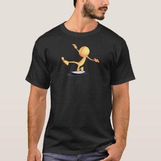 Camiseta nata do robo