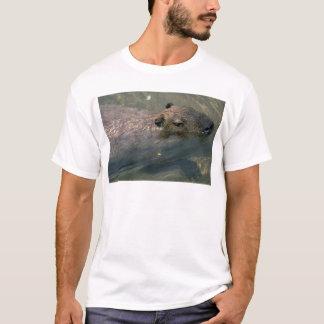 Camiseta Natação do Capybara