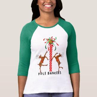 Camiseta Natal engraçado