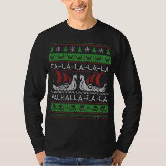 Camiseta Natal engraçado para o pai/mãe