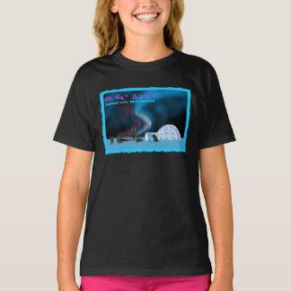 Camiseta Natal norte distante