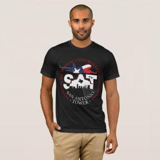 Camiseta NATCA - Controlador aéreo - San Antonio