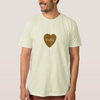 Camiseta Natto