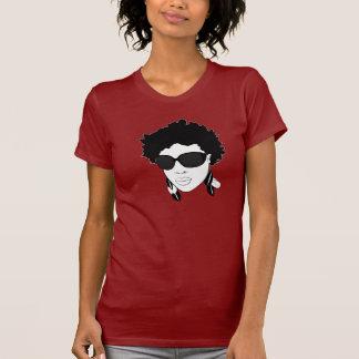 Camiseta Natural e orgulhoso