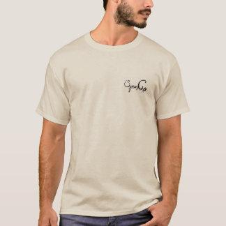 Camiseta Natural Kraken