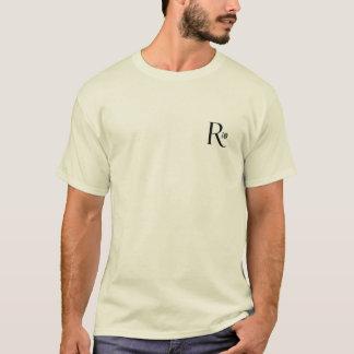 Camiseta Natural Snook (Robalo)