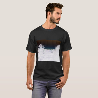 Camiseta Nature upside - down T-shirt
