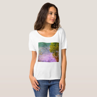 Camiseta Natureza