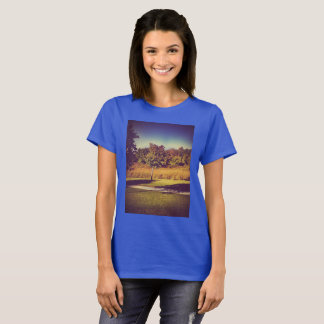 Camiseta Natureza legal