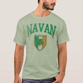 Camiseta NAVAN, Ireland