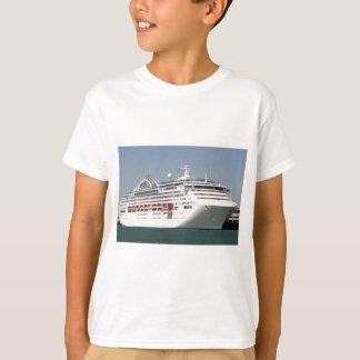 Camiseta Navio de cruzeiros 2