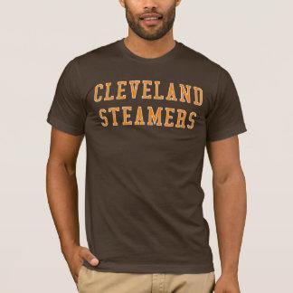 Camiseta Navios de Cleveland