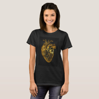 Camiseta Nebulosa do coração
