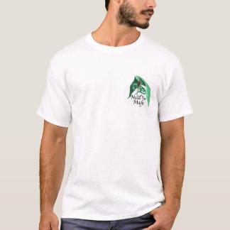 Camiseta Necessidade para o t-shirt mágico