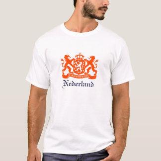 Camiseta Nederland