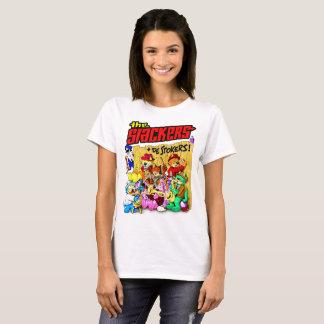 Camiseta Negligência