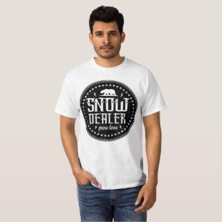 Camiseta Negociante Ramírez da neve