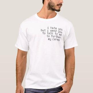 Camiseta Negócio - personalizado