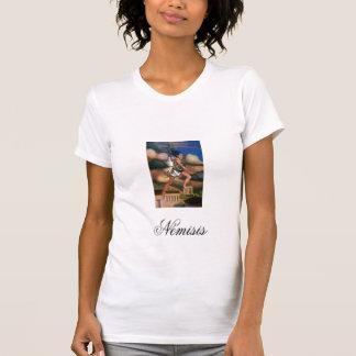 Camiseta Nêmesis