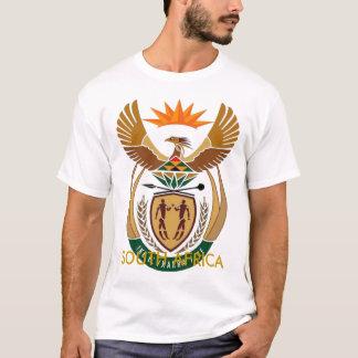 Camiseta Nenhum 1 sul - t-shirt africano