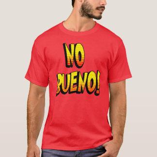 Camiseta Nenhum Bueno 1