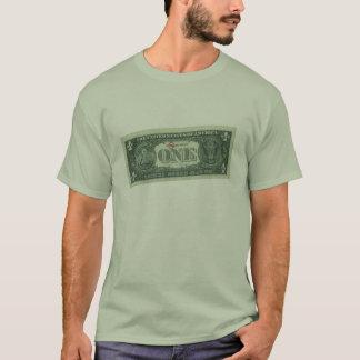 Camiseta Nenhum deus a confiar