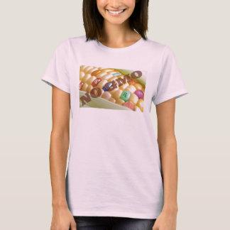 Camiseta Nenhum GMO