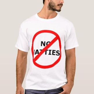 Camiseta Nenhum nenhum Fatties!