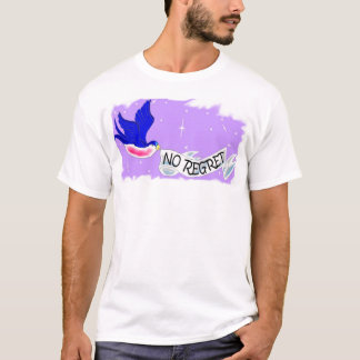 Camiseta nenhum pesar (3)