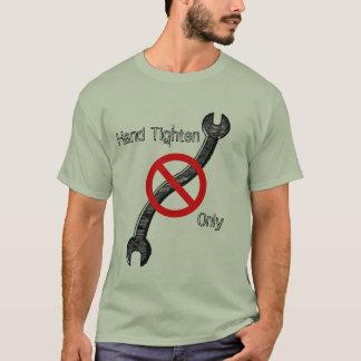 Camiseta Nenhum t-shirt da chave