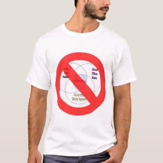 Camiseta Nenhuma Trindade-ing